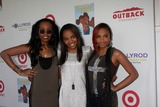 China McClain Photo 3