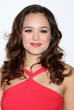 Hayley Orrantia Photo - LOS ANGELES - AUG 4  Hayley Orrantia at the ABC TCA Summer 2016 Party at the Beverly Hilton Hotel on August 4 2016 in Beverly Hills CA