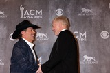 Jerry Jones Photo - LAS VEGAS - APR 6  George Strait Jerry Jones at the 2014 Academy of Country Music Awards - Arrivals at MGM Grand Garden Arena on April 6 2014 in Las Vegas NV