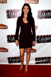 Alaina Huffman Photo - LOS ANGELES - JUL 20  Alaina Huffman at the Cabaret Opening Night at the Pantages Theater on July 20 2016 in Los Angeles CA