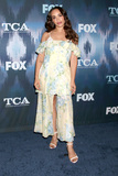 Cleopatra Coleman Photo - LOS ANGELES - JAN 11  Cleopatra Coleman at the FOX TV TCA Winter 2017 All-Star Party at Langham Hotel on January 11 2017 in Pasadena CA
