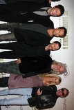 Norman Reedus Photo - Norman Reedus Sean Patrick Flannery Clifton Collins Jr Billy Connolly Julie Benz  Peter Fondaarriving at The Boondock Saints II  All Saints Day LA PremiereArcLight Theaters HollywoodLos Angeles   CAOctober 28 2009