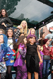 Dove Cameron Photo - LOS ANGELES - OCT 17  Dove Cameron fans at the Stars of Descendants Personal Appearance at the Downtown Disney on October 17 2015 in Anaheim CA