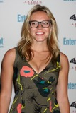 Eloise Mumford Photo - LOS ANGELES - JUL 23  Eloise Mumford arriving at the EW Comic-con Party 2011 at EW Comic-con Party 2011 on July 23 2011 in Los Angeles CA