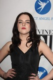 Divine Photo - LOS ANGELES - DEC 7  Liz Gillies arrives at the Project Angel Foods 2011 Divine Design Gala at Beverly Hilton on December 7 2011 in Beverly Hills CA