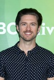 Aaron Tveit Photo - LOS ANGELES - FEB 2  Aaron Tveit at the NBC Universal Summer Press Day 2015 at the Huntington Langham Hotel on April 2 2015 in Pasadena CA