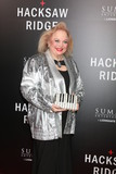 Carol Connors Photo - LOS ANGELES - OCT 24  Carol Connors at the Hacksaw Ridge Screening at Samuel Goldwyn Theater on October 24 2016 in Beverly Hills CA