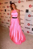 Amy Willerton Photo - LOS ANGELES - FEB 22  Amy Willerton at the Elton John Oscar Party 2015 at the City Of West Hollywood Park on February 22 2015 in West Hollywood CA