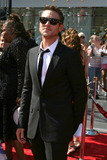Michael Graziadei Photo - Michael Graziadei arriving at the Daytime Emmys 2008 at the Kodak Theater in Hollywood CA onJune 20 2008