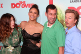 Adam Sandler Photo - LOS ANGELES - MAY 16  Kathryn Hahn Paula Patton Adam Sandler David Spade at the The Do-Over Premiere Screening at the Regal 14 Theaters on May 16 2016 in Los Angeles CA