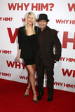 Anne Mitchell Photo - LOS ANGELES - DEC 17  Courtney Anne Mitchell Cory Feldman at the Why Him Premiere at Bruin Theater on December 17 2016 in Westwood CA