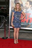 Brianna Brown Photo - LOS ANGELES - FEB 13  Brianna Brown at the Fist Fight Premiere at Village Theater on February 13 2017 in Westwood CA