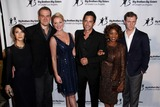 Adam Kaufman Photo - LOS ANGELES - OCT 24  State of Affairs Cast Sheila Vand David Harbour Katherine Heigl Adam Kaufman Alfre Woodard Cliff Chamberlain at the Big Brothers Big Sisters Big Bash at the Beverly Hilton Hotel on October 24 2014 in Beverly Hills CA