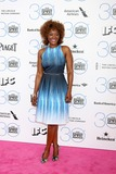 Yolanda Ross Photo - LOS ANGELES - FEB 21  Yolanda Ross at the 30th Film Independent Spirit Awards at a tent on the beach on February 21 2015 in Santa Monica CA