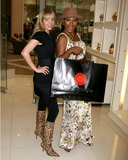 Sheryl Lee Ralph Photo - Leticia Willingham  Sheryl Lee Ralph  as Sheryl is shopping for shoes and purses as the Carmen Steffens store hosts the  Divas Simply Singing ladies at the Carmen Steffens Store at the Westfield Fahion Square Mall in Sherman Oaks  CA onOctober 9 20082008 Kathy Hutchins  Hutchins Photo