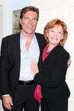 Peter Bergman Photo - LOS ANGELES - JAN 5  Peter Bergman Kathleen Noone at the All My Children Reunion on Home and Family Show at Universal Studios on January 5 2017 in Los Angeles CA