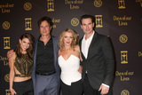 Kate Mansi Photo - LOS ANGELES - NOV 7  Kate Mansi Patrick Muldoon Christie Clark Austin Peck at the Days of Our Lives 50th Anniversary Party at the Hollywood Palladium on November 7 2015 in Los Angeles CA