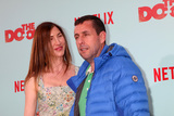 Adam Sandler Photo - LOS ANGELES - MAY 16  Jackie Sandler Adam Sandler at the The Do-Over Premiere Screening at the Regal 14 Theaters on May 16 2016 in Los Angeles CA
