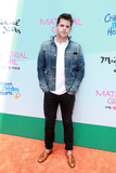 Charlie Carver Photo - LOS ANGELES - JUN 14  Charlie Carver at the Children Mending Hearts 7th Annual Empathy Rocks Fundraiser at the Private Location on June 14 2015 in Malibu CA