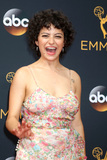 Alias Photo - LOS ANGELES - SEP 18  Alia Shawkat at the 2016 Primetime Emmy Awards - Arrivals at the Microsoft Theater on September 18 2016 in Los Angeles CA