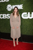Taylor Spreitler Photo - LOS ANGELES - AUG 10  Taylor Spreitler at the CBS CW Showtime Summer 2016 TCA Party at the Pacific Design Center on August 10 2016 in West Hollywood CA