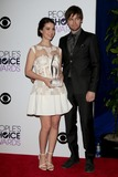 Torrance Coombs Photo - LOS ANGELES - JAN 8  Adelaide Kane Torrance Coombs at the Peoples Choice Awards 2014 - Press Room at Nokia at LA Live on January 8 2014 in Los Angeles CA