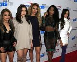 Ally Brooke Photo - LOS ANGELES - DEC 2  Fifth Harmony Ally Brooke Lauren Jauregui Dinah Jane Hansen Normani Hamilton Camila Cabello at the 1027KIIS FMs Jingle Ball 2016 at Staples Center on December 2 2016 in Los Angeles CA
