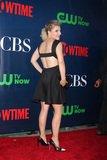 Annaleigh Ashford Photo - LOS ANGELES - AUG 10  Annaleigh Ashford at the CBS TCA Summer 2015 Party at the Pacific Design Center on August 10 2015 in West Hollywood CA