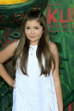 Addison Riecke Photo - LOS ANGELES - AUG 14  Addison Riecke at the Kubo and the Two Strings Premiere at the AMC Universal Citywalk on August 14 2016 in Universal City CA