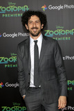 Adam Shapiro Photo - LOS ANGELES - FEB 17  Adam Shapiro at the Zootopia Premiere at the El Capitan Theater on February 17 2016 in Los Angeles CA