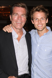 Peter Bergman Photo - LOS ANGELES - AUG 15  Peter Bergman Lachlan Buchanan at the The Young and The Restless Fan Club Event at the Universal Sheraton Hotel on August 15 2015 in Universal City CA
