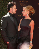 Don Diamont Photo - LOS ANGELES - MAY 1  Don DIamont Cindy Ambuehl at the 43rd Daytime Emmy Awards at the Westin Bonaventure Hotel  on May 1 2016 in Los Angeles CA