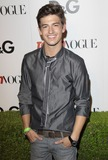 Asher Book Photo - Asher BookThe 7th Annual Teen Vogue Young Hollywood PartyMilk StudiosLos Angeles CASeptember 25 2009
