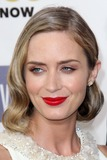 Emily Blunt Photo - LOS ANGELES - JAN 9  Emily Blunt arrives at the 18th Annual Critics Choice Movie Awards at Barker Hangar on January 9 2013 in Santa Monica CA
