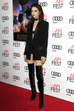 Amanda Steele Photo - LOS ANGELES - NOV 10  Amanda Steele at the AFI FEST 2016 - Opening Night - Premiere Of 20th Century Foxs Rules Dont Apply at TCL Chinese Theater on November 10 2016 in Los Angeles CA