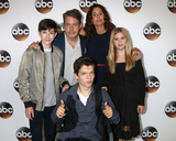 Kyla Kenedy Photo - LOS ANGELES - AUG 4  Mason Cook John Ross Bowie Minnie Driver Kyla Kenedy Micah Fowler at the ABC TCA Summer 2016 Party at the Beverly Hilton Hotel on August 4 2016 in Beverly Hills CA