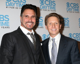 Don Diamont Photo - LOS ANGELES - NOV 3  Don Diamont Bradley Bell at the The Bold and the Beautiful Celebrates CBS 1 for 30 Years at Paley Center For Media on November 3 2016 in Beverly Hills CA