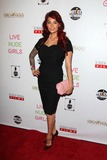Tera Patrick Photo - LOS ANGELES - AUG 12  Tera Patrick at the Live Nude Girls Los Angeles Premiere at Avalon on August 12 2014 in Los Angeles CA