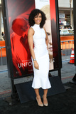 Annie  Ilonzeh Photo - LOS ANGELES - APR 18  Annie Ilonzeh at the Unforgettable Premiere at TCL Chinese Theater IMAX on April 18 2017 in Los Angeles CA