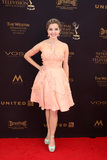 Jen Lilley Photo - LOS ANGELES - MAY 1  Jen Lilley at the 43rd Daytime Emmy Awards at the Westin Bonaventure Hotel  on May 1 2016 in Los Angeles CA