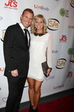 Tiffany Photo - LOS ANGELES - APR 2  Chris Coyne Tiffany Coyne at the 2014 Indie Series Awards at El Portal Theater on April 2 2014 in North Hollywood CA