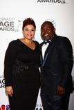 Tamela Mann Photo - LOS ANGELES - FEB 1  Tamela Mann David Mann arrives at the 44th NAACP Image Awards at the Shrine Auditorium on February 1 2013 in Los Angeles CA
