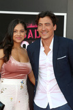 Andrew Keegan Photo - LOS ANGELES - JUL 26  Guest Andrew Keegan at the Bad Moms Los Angeles Premiere at the Village Theater on July 26 2016 in Westwood CA