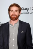Andrew Santino Photo - LOS ANGELES - JAN 17  Andrew Santino at the Disney-ABC Television Group 2014 Winter Press Tour Party Arrivals at The Langham Huntington on January 17 2014 in Pasadena CA