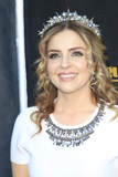 Jen Lilley Photo - LOS ANGELES - FEB 5  Jen Lilley at the 24th Annual MovieGuide Awards at the Universal Hilton Hotel on February 5 2016 in Los Angeles CA