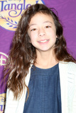 Aubrey Anderson-Emmons Photo - LOS ANGELES - MAR 4  Aubrey Anderson-Emmons at the Tangled Before Ever After Screening at Paley Center for Media on March 4 2017 in Beverly Hills CA
