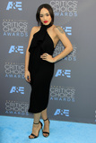 Cleopatra Coleman Photo - LOS ANGELES - JAN 17  Cleopatra Coleman at the 21st Annual Critics Choice Awards at the Barker Hanger on January 17 2016 in Santa Monica CA