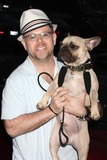 Adam Rich Photo - Adam Rich  his dog at the Grand Opening of his new resturant Sugarfish  in Brentwood Los Angeles CA on  July 26 2009