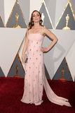 Emily Blunt Photo - LOS ANGELES - FEB 28  Emily Blunt at the 88th Annual Academy Awards - Arrivals at the Dolby Theater on February 28 2016 in Los Angeles CA