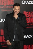 Kim Novak Photo - LOS ANGELES - MAR 11  Aleks Paunovic at the Dead Rising Watchtower World Premiere at the Kim Novak Theater Sony Studios on March 11 2015 in Culver City CA